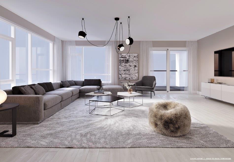 Valera Condos Suite Interior