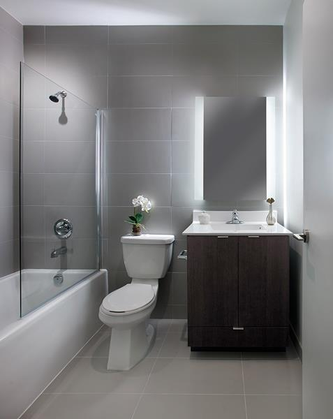 Alto & Parkside at Atria Bathroom