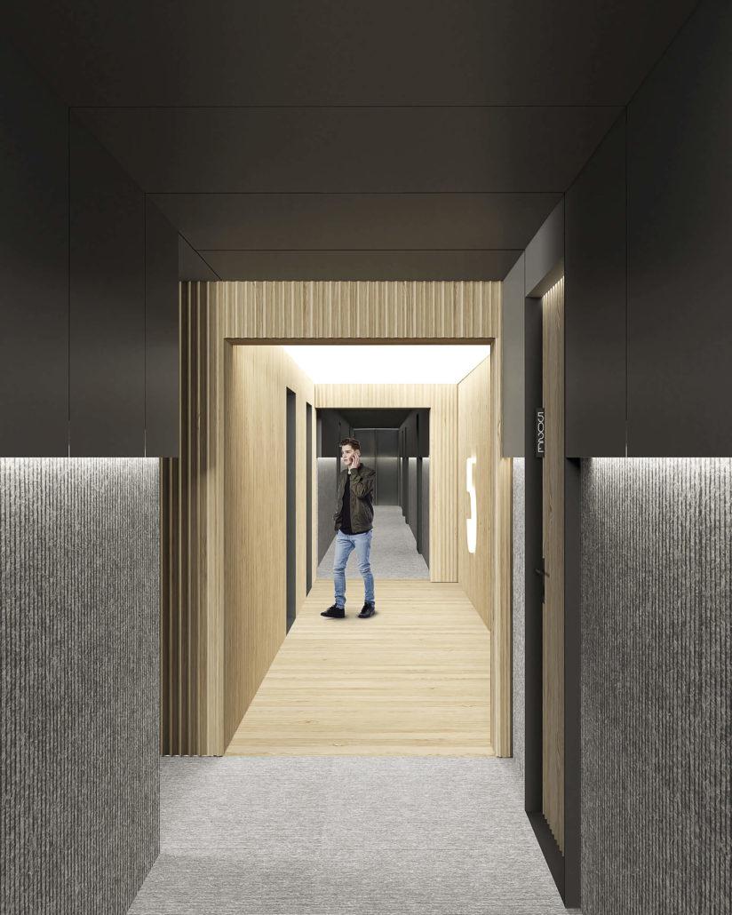 KING Toronto Corridor