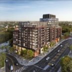 Bijou On Bloor Condos Rendering