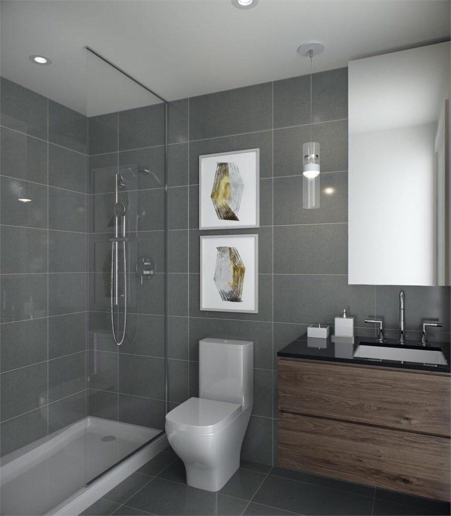 NEXT - Elgin East Phase 2 Condos Bathroom