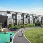 Parc Towns at Daniels Erin Mills Rendering