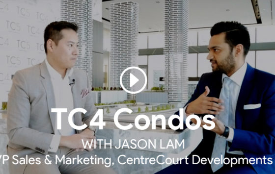 TC4 Condos Interview