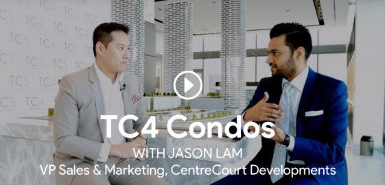 TC4 Condos Interview