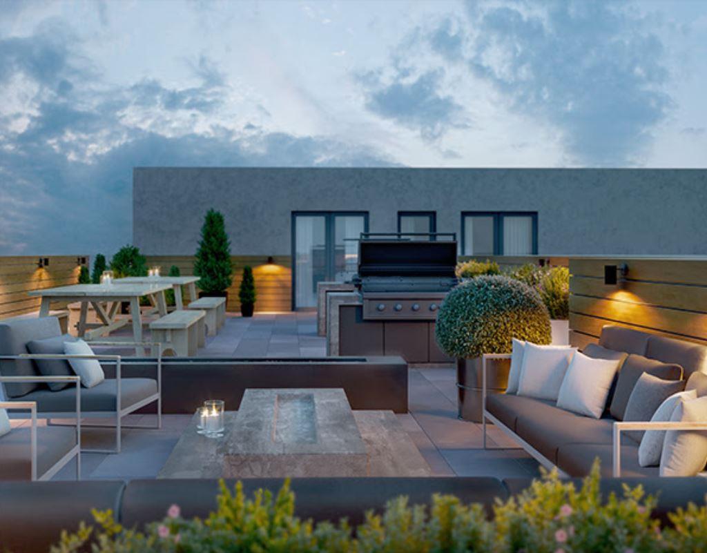 Margo Condos Terrace