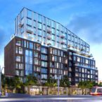 Reunion Crossing Condos & Urban Towns Rendering