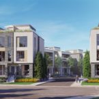 Clonmore Urban Towns Rendering