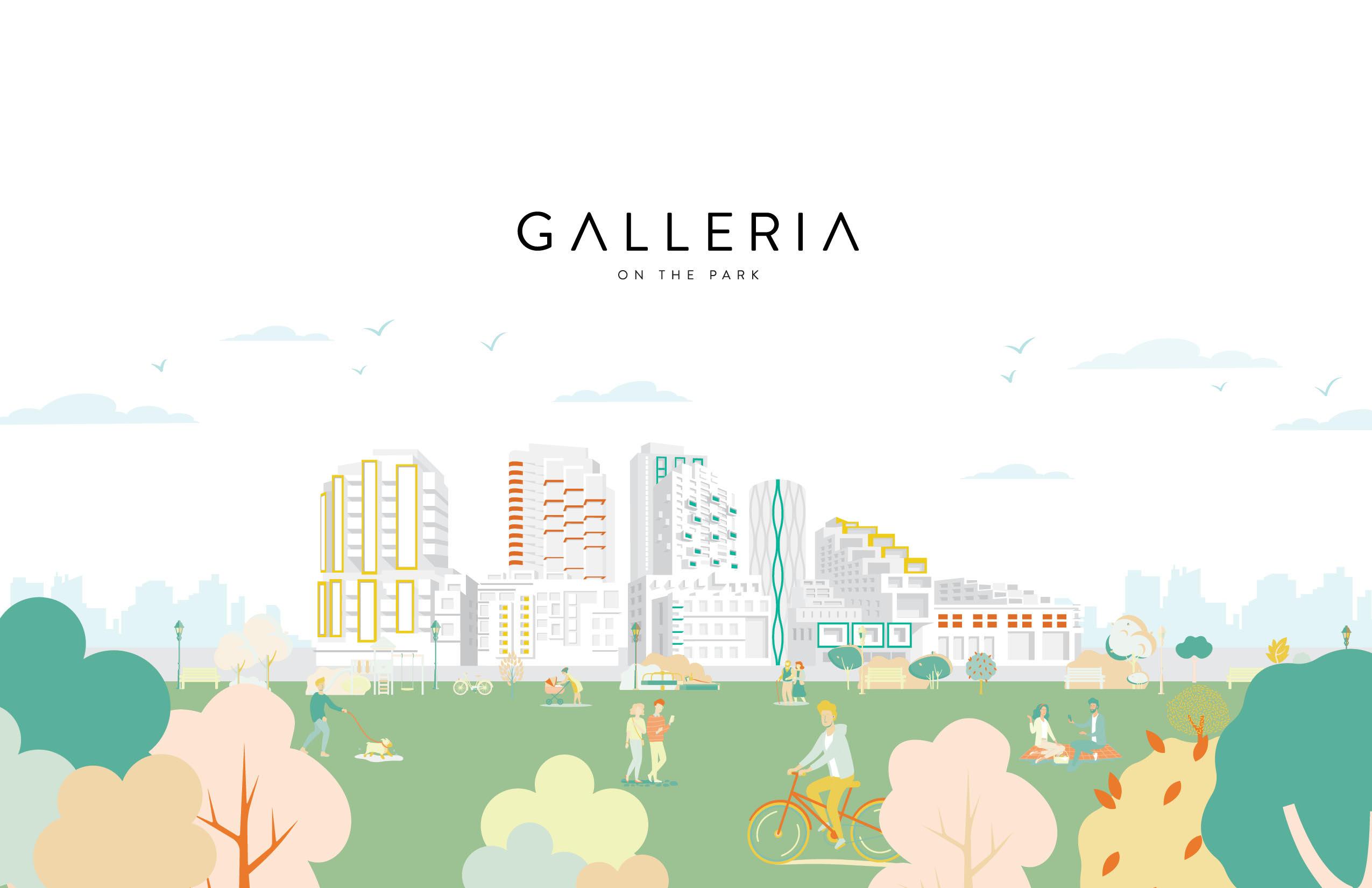 Galleria on the Park Condos
