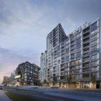 Empire Quay House Condos Rendering