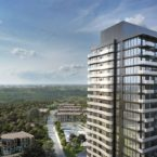SXSW Tower 2 Condos Rendering