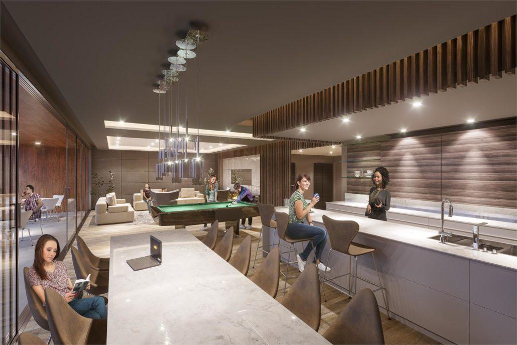 THEO Lounge