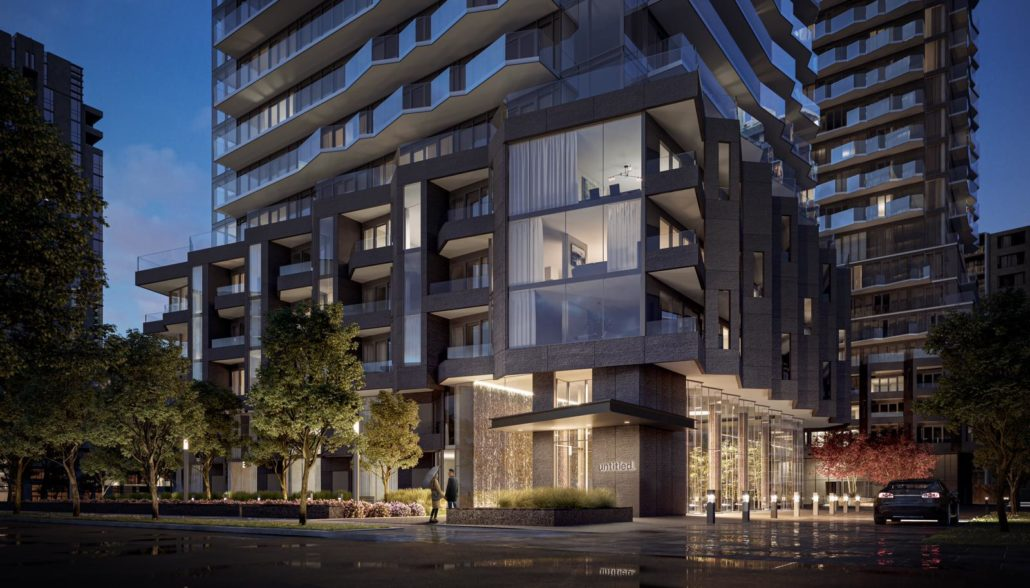 Untitled Toronto Condos Rendering