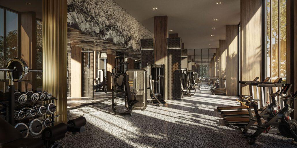 Distrikt Trailside 2.0 Gym
