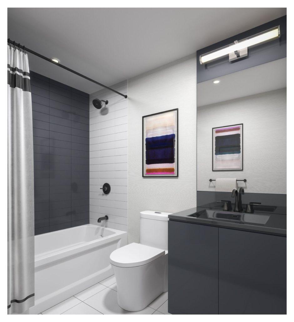Notting Hill Phase 3 Bathroom