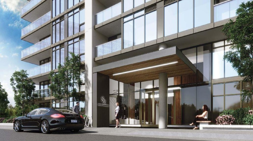 S2 at Stonebrook Rendering