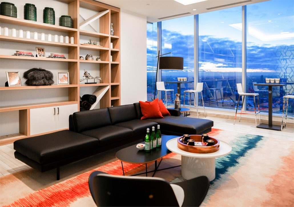 SKY Residences at ICE District Amenity Media