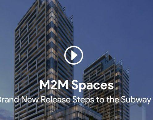 m2m spaces condos header