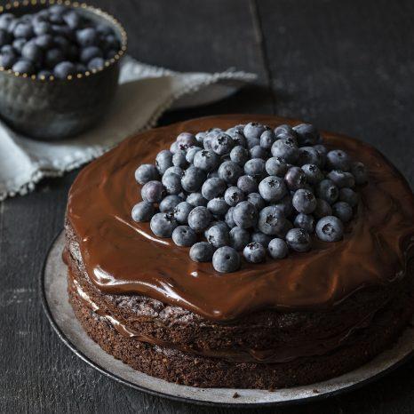 Gâteau Au Chocolat Moelleux K Pour Katrine