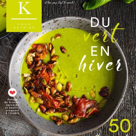 Notre nouveau magazine est en kiosque!