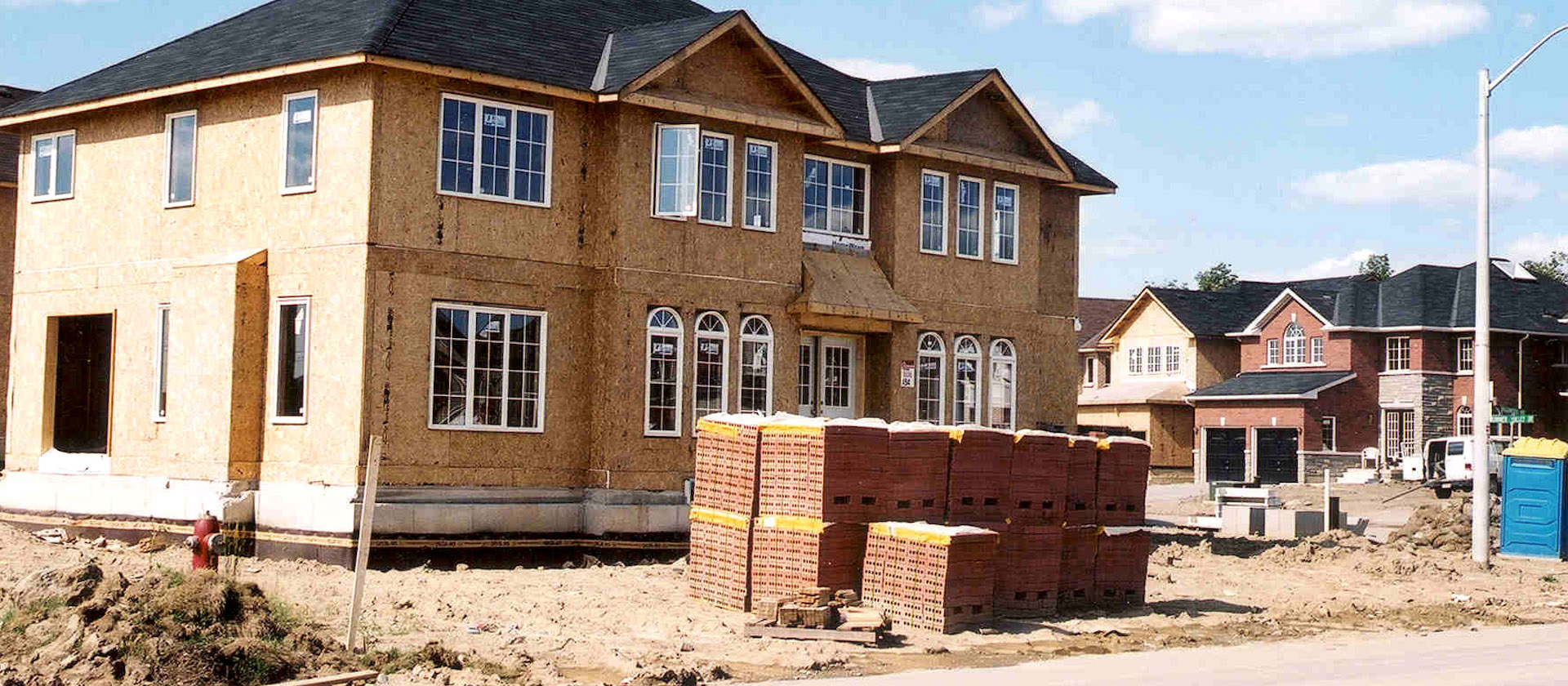 Planning and Permits Building a New Home