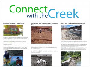 Highland Creek blog