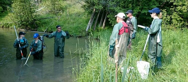 Ontario Stream Assessment Protocol OSAP