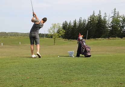 Golf Clinics and Private Lessons