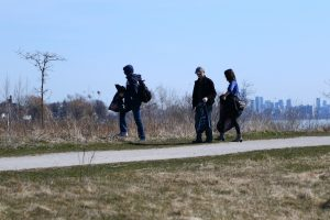 Watershed Wide Spring Cleanup - Colonel Sam Smith Park @ Colonel Sam Smith Park | Toronto | Ontario | Canada