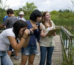 TRCA parks Kortright Centre membership