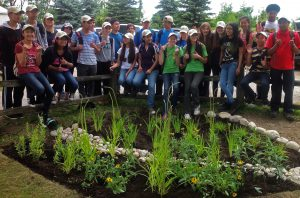 Durham Region: Conservation Youth Corps - Rick Hull Memorial Park @ Rick Hull Memorial Park