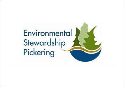 Environmental Stewardship Pickering logo
