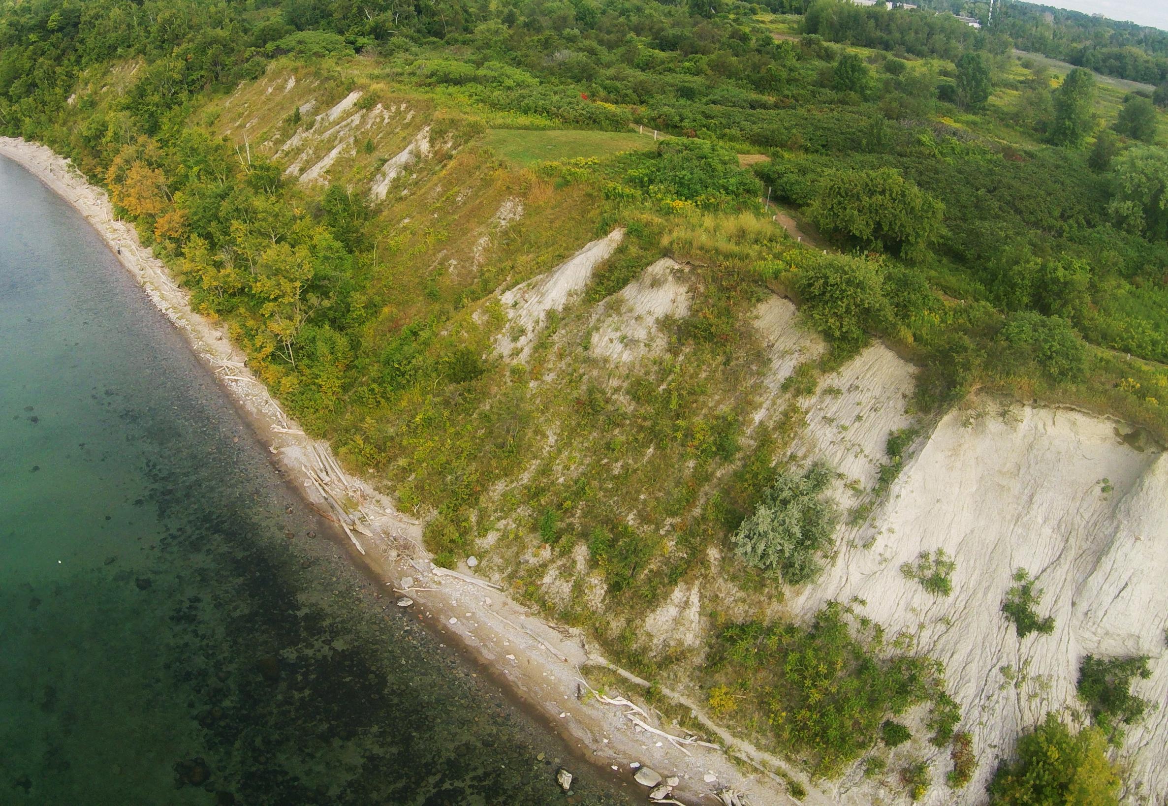 East Point Park, Scarborough Waterfront, Lake Ontario