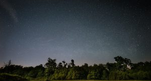 Eyes on the Sky Night Hike @ Oak Ridges Corridor, Grovewood Park trailhead