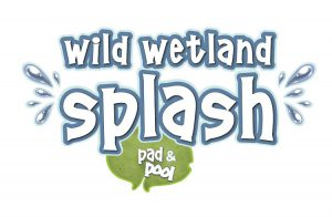 Wild Wetland Splash Pool logo