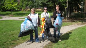 Watershed Wide Cleanup – Humber Bay Park @ Humber Bay Park | Toronto | Ontario | Canada