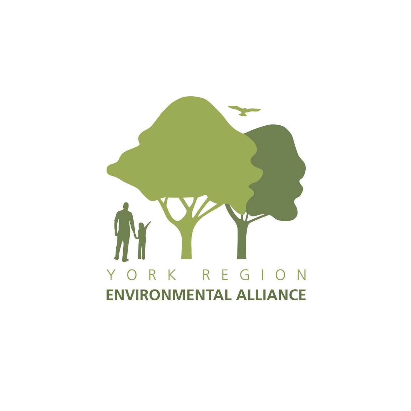 York Region Environmental Alliance logo