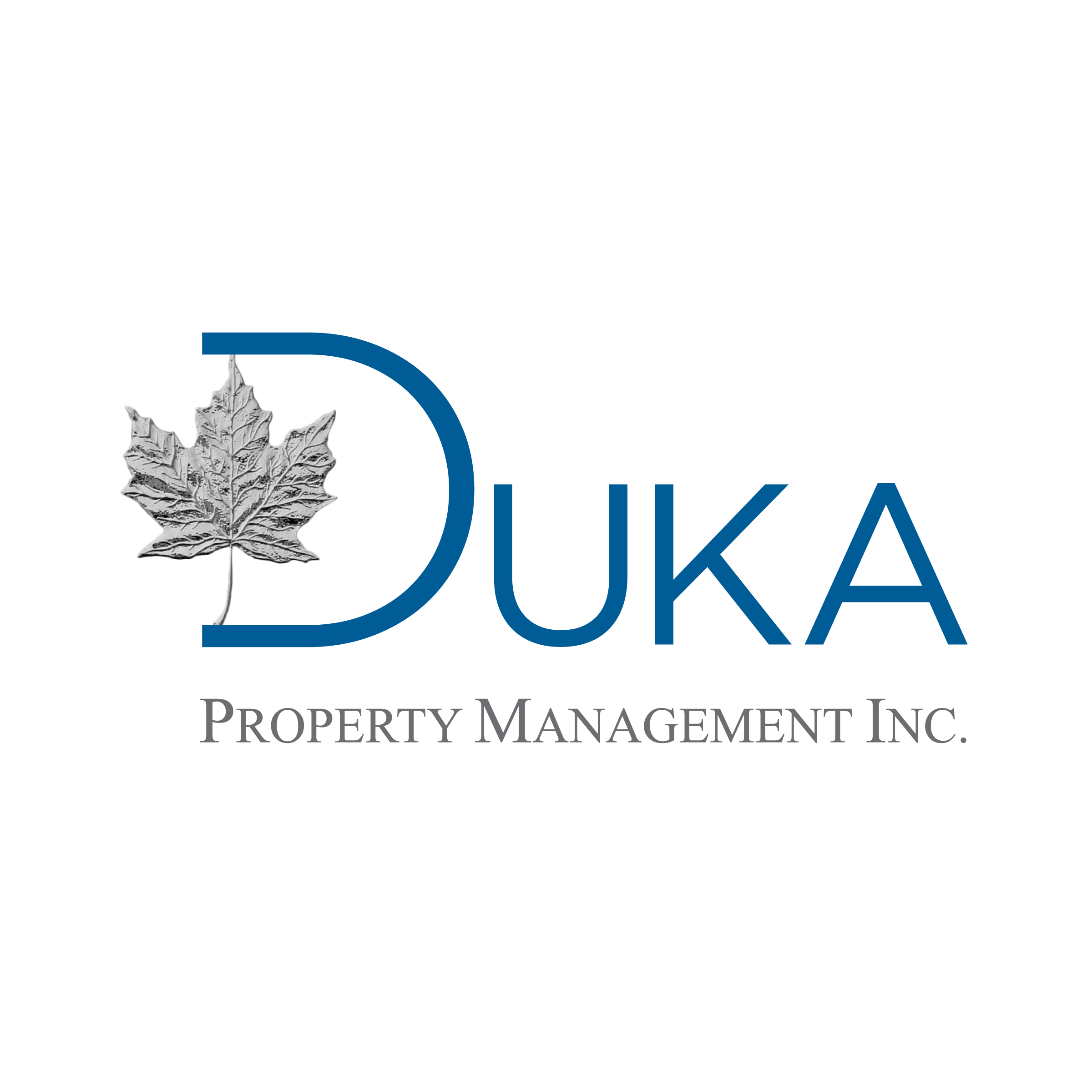 Duka Property Management logo