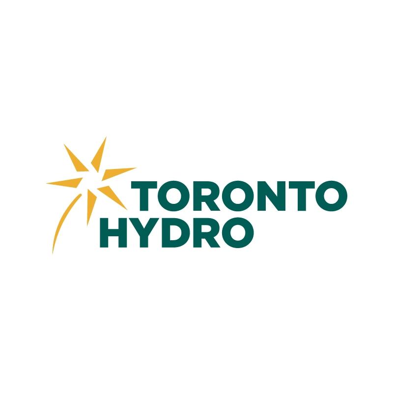 Toronto Hydro logo