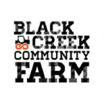 Black Creek Community Farm logo