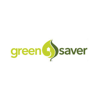 Greensaver logo