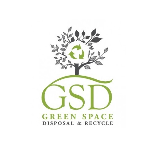 Green Space Disposal logo