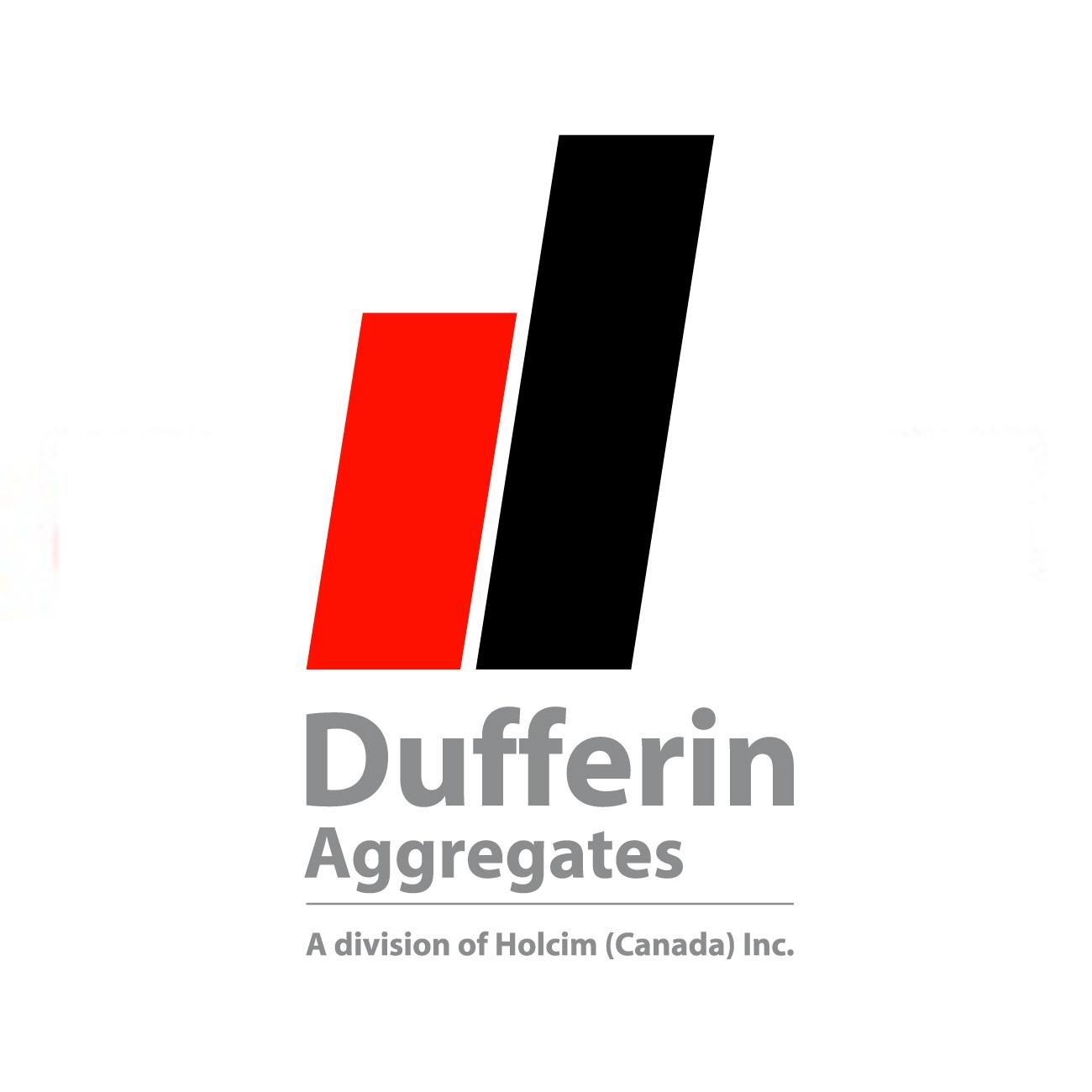Dufferin Aggregates logo