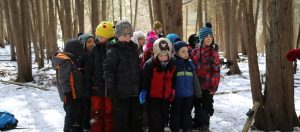 Wilderness Survival March Break Camp at Claremont @ Claremont Field Centre | Goodwood | Ontario | Canada