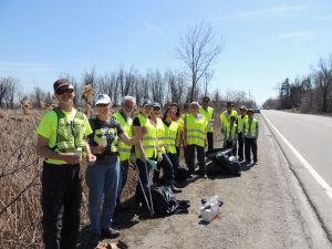 Community Clean Up @ Heart Lake Conservation Park
