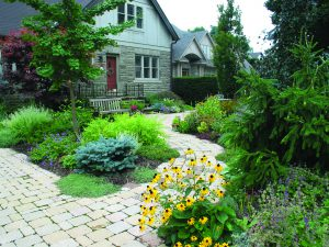 Gardening in a Changing Climate @ Online webinar