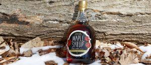 Sugarbush Maple Syrup Festival @ Various Locations