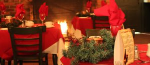 Sunday Christmas Dinners @ Black Creek Pioneer Village