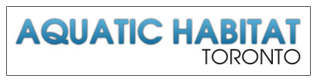 Aquatic Habitat Toronto logo