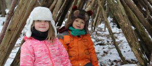 March Break Nature Camp at Lake St George @ Lake St. George Field Centre | Richmond Hill | Ontario | Canada