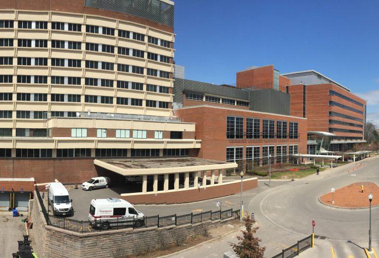 Lakeridge Health Hospital
